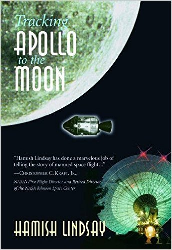 Tracking Apollo to the Moon - by Hamish Lindsay